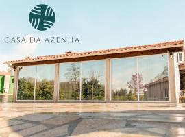 Casa da Azenha / Watermill House - Ponte de Lima
