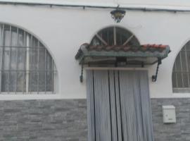 Casa sierra Aracena