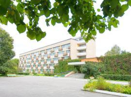 Yunost Health Resort, Gromkovo