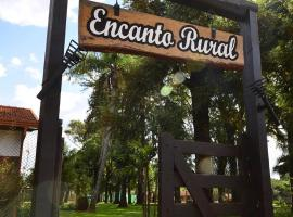 Encanto Rural