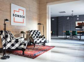 Hotel Sonder — The Plymouth, Chicago, IL - Booking com