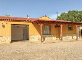 Two-Bedroom Holiday Home in Balsapintada, Balsa-Pintada (рядом с городом Ла-Манчика)