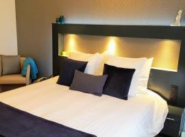 Belrom Hotel, Sint-Truiden