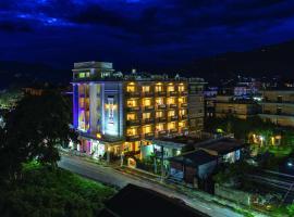 Da Yatra Courtyard Hotel