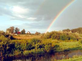 Kalda Talu, Tõlliste (Ähijärve yakınında)