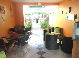 Residence Hotel Obayear