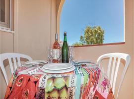 One-Bedroom Apartment in Port Leucate