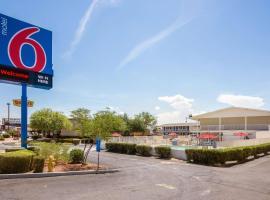 Motel 6 Phoenix Sun City - Youngtown