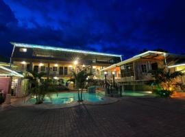 GINGGING HOTEL & RESORT