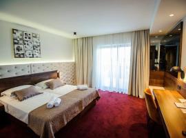 Hotel Scala d'Oro