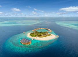 Kudadoo Maldives Private Island – Luxury All inclusive