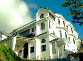 Ooty White House ,ooty
