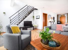 GreenKey Apartment D9