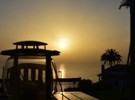 Casa Garcia-Mar