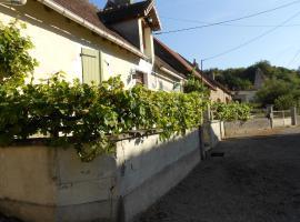 Le petit four, Lignac (рядом с городом Thollet)