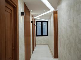 Khách sạn Thanh Long, Thanh Hóa