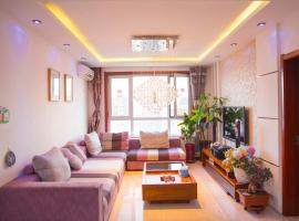 Hohhot Warm Apartment