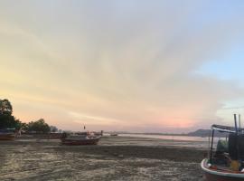 Koh Mook Rem Ley