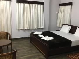 Hotel Aqua Breeze