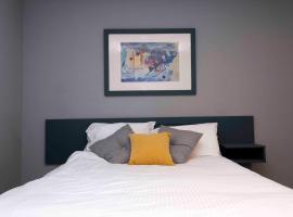 Citi Hotel Aberdeen