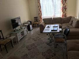 Ankara Esenboga Room