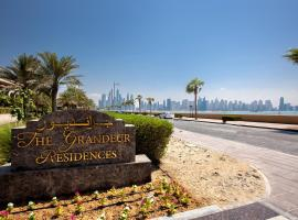 The Grandeur by Any Stay Any Day Holiday Homes