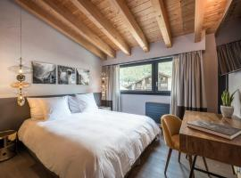 Nevada Prime Apartments Zermatt