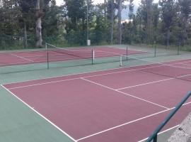 Apartment Tennis ****