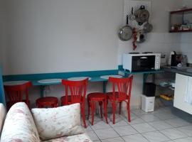 Διαμέρισμα στο κέντρο της Δράμας, Драма (рядом с городом Livadero)