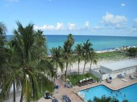 MB Vacation - Beach Pool & Parking