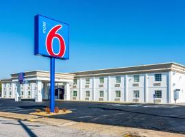Motel 6 Ft Lee, Petersburg