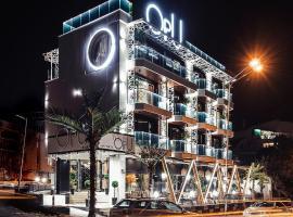 OPU Boutique Hotel