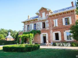 Domaine du Buc Le Château