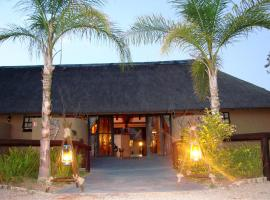 Umndini - Safari Lodge