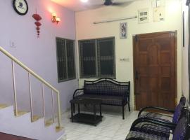 St Antony's Serviced Apartments