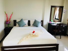 Phra Ae Apartments