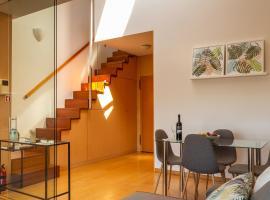 Portus Vita Apartamento T0 Duplex