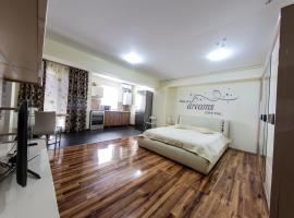 Luxury Radox Apartment Airport Bucharest