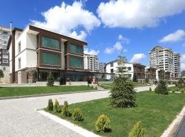 N'evo Studios, Alacaatlı (рядом с регионом Haymana Hot Springs)
