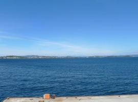 Siriskjeret -Apartment With Sea View