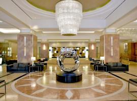 ダクストン ホテル パース