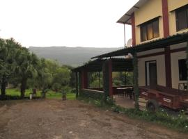 The 10 best farm stays in Karjat, India | Booking com