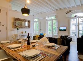 Verdura Suites ArchSense Apartments