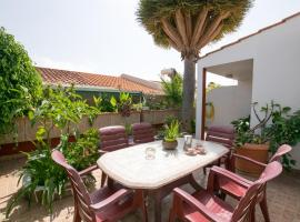 Large Villa Close To UNESCO with BBQ