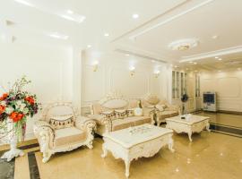 White Crown Hotel, Ha Long