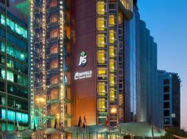 J5 Hotels – Port Saeed