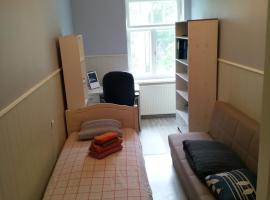 Herne Apartment