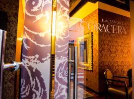 Beste ledige overnatting i Pelayos de la Presa – hotell i ...