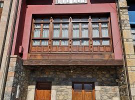 Casa Guela Niembro