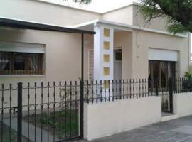 La Casa de Fanny